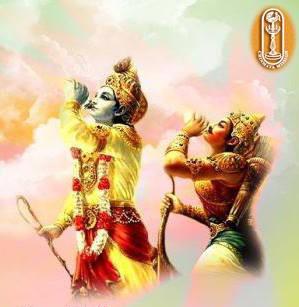 Sunday discourse - Bhagavad Geeta