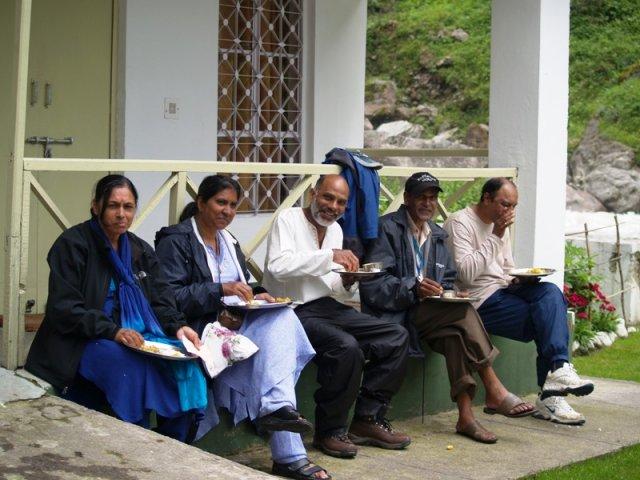 Gallery -Special Retreats-Spiritual Retreat in India - Uttarkashi Sadhana Camp and Chardham Yatra