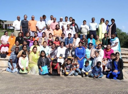 Gallery -Special Retreats- Residential camp at Koinonia, Durban