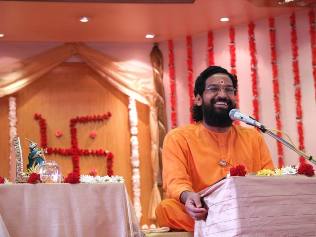Gallery -Special Events- Shrimad Bhagawat Saptah