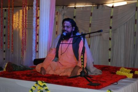 Gallery -Special Events- Cosmic 108 Hanuman Havan (8th July 2012)