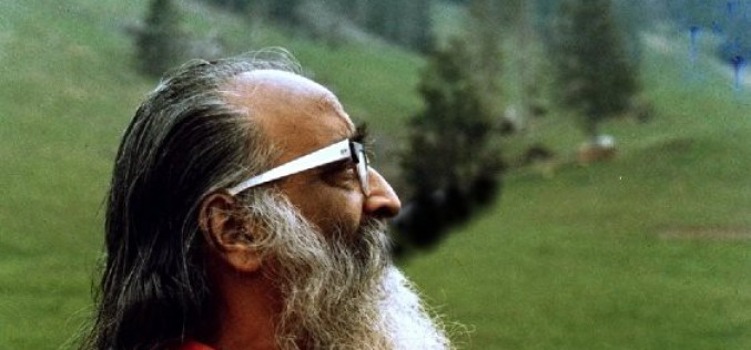 Swami Chinmayananda – the Foot soldier of Sanatana Dharma