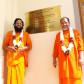 Chinmaya Shivam Temple Consecration (November 2012)