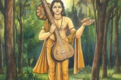 Yagna on 'Narada Bhakti Sutras' – Part 1 Nov 2016