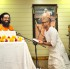 2 Year Vedanta Course - Brahmacharya Deeksha Ceremony (Feb 2017)
