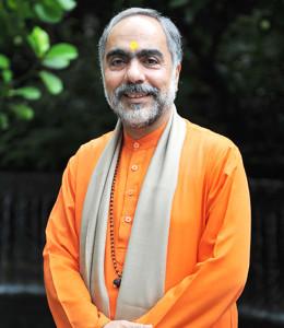 Swami Swaroopanandaji - 1