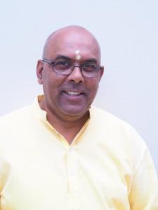 Br. Param Chaitanya