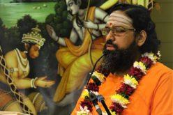 Yagna on 'Shri Bharat Sharanagati' – Part 1 June 2017