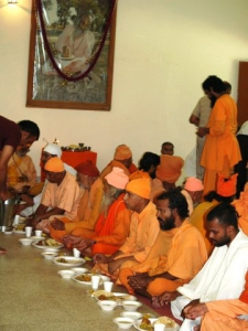 Gallery -Special Retreats-Spiritual Retreat in India - Uttarkashi Sadhana Camp and Chardham Yatra