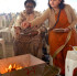 3rd Cosmic Hanuman Havan (August 2014)