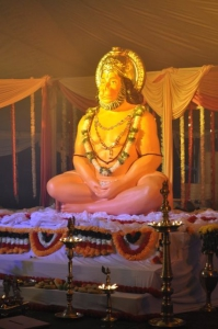 Gallery -Special Events- Cosmic 108 Hanuman Havan (8th July 2012)