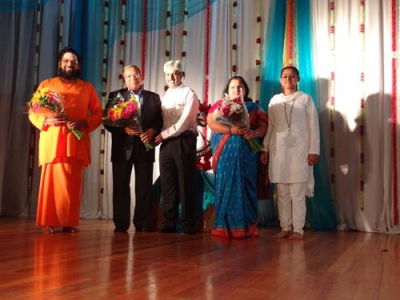 Cultural Evening-Special Events- Gallery