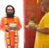 2 Year Vedanta Course - Brahmacharya Deeksha Ceremony (Feb 2017)