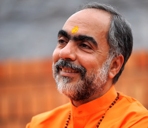 Swami Swaroopanandaji - 2