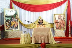 Yagna on 'Talks on Vibhishana Geeta – The Chariot of a WINNER' – February 2018