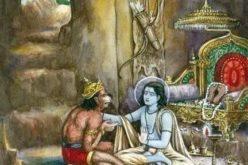 "Talks on 'Uttarkand – Shri Ramcharitmanas – Victory of Goodness"" – November 2018"
