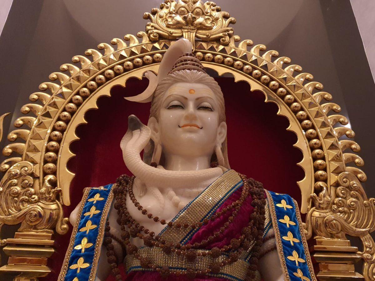 Mega Mahashivratri (Feb 2020)